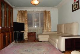 Квартира 2-ух комнатная на сутки в Астрахани сдаю посуточно. ул. Набережная Приволжского Затона